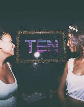 TEN Ibiza | 19th / JULY |LÍO IBIZA