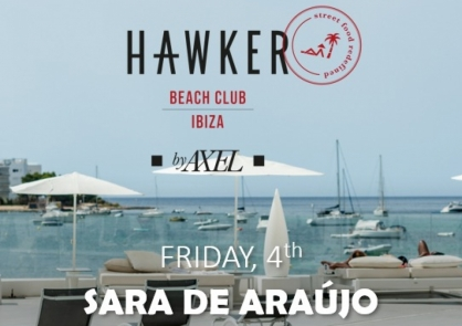 HAWKER Ibiza 5th Week