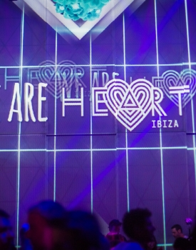 TEN IBIZA @ HEART IBIZA with TECHNASIA